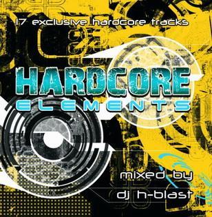 (happy hardcore) cd va - hakkuh en feestuh - 1997, flac (tracks+cue), lossless торрент скачать бесплатно